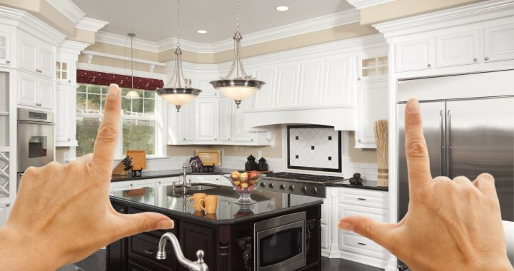 Benefits of kitchen remodeling