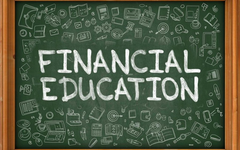 Why is financial education important