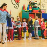 How to become a Nursery School Teacher