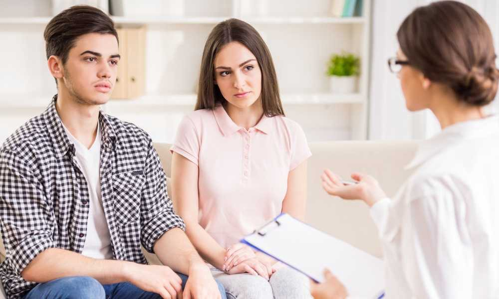The importance of relationship counseling