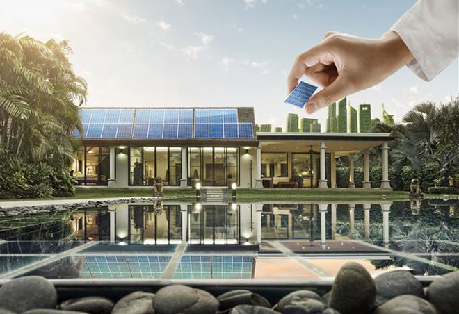 Top reasons to install solar panels at home