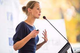 Challenges of Public Speaking