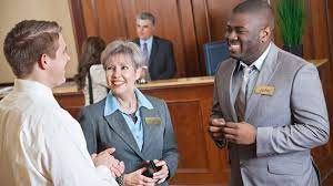 How to Find Employees for a Hotel
