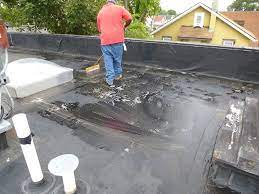 What Do You Know About Roof Waterproofing