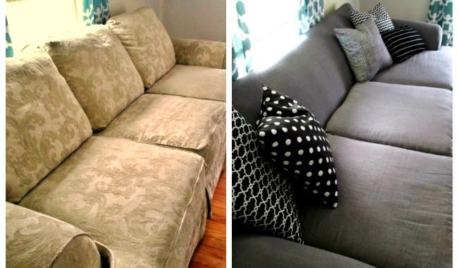 How to Restore an Old Sofa?
